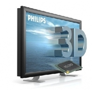 Buy Philips W0Wvx Autostereoscopic 3D 42